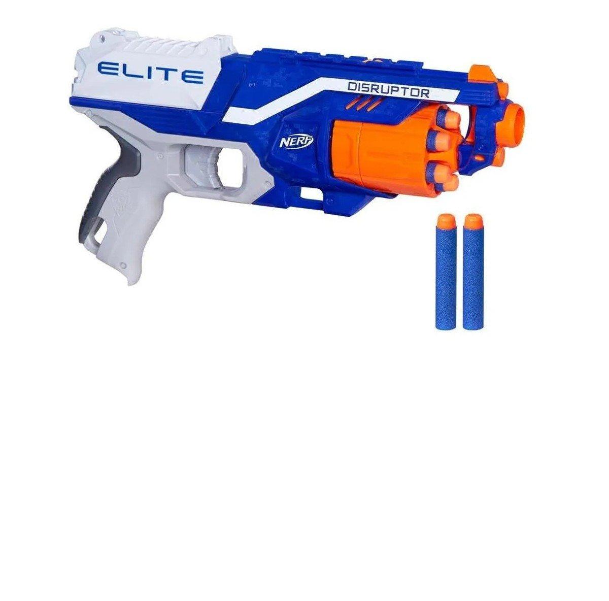 Lançador Nerf Elite Disruptor - Hasbro B9838