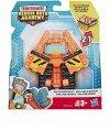 Transformers Rescue Bots Academy Heroes Wedge O Robô Construtor - Hasbro E5700