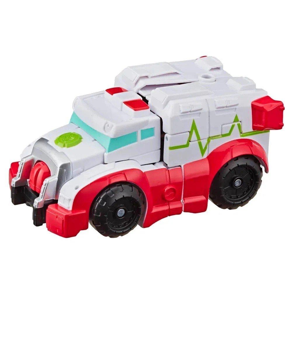 Transformers Rescue Bots Academy Medix O Robô Paramédico - Hasbro E5701