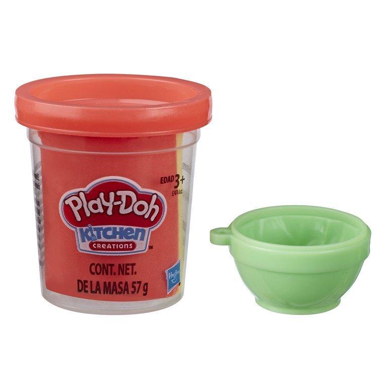 Massinha Play-doh Mini Criações Massas - Hasbro E7479
