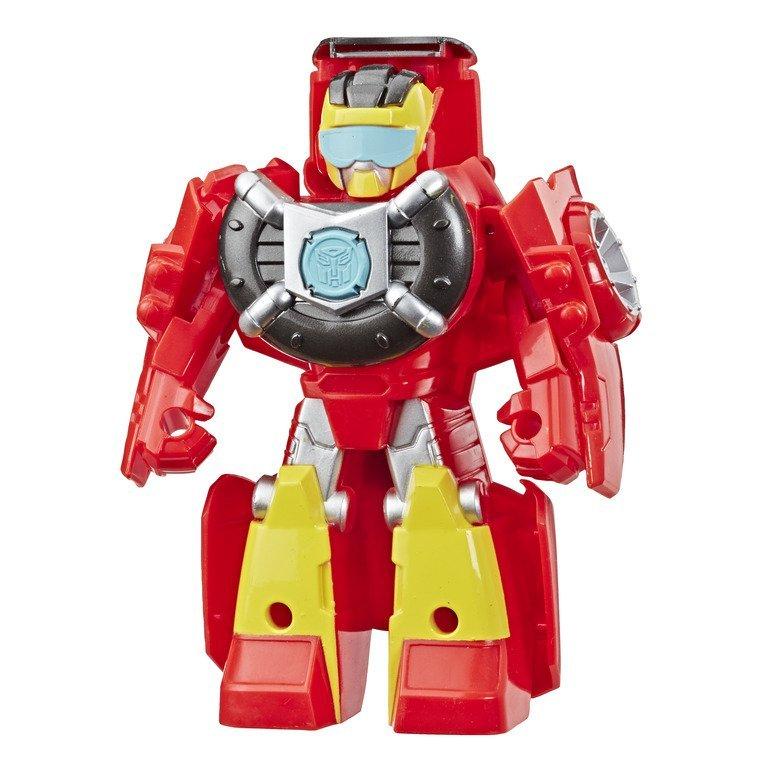 Transformers Rescue Bots Academy Hot Shot - Hasbro E5703