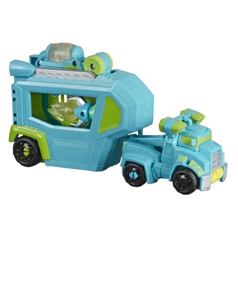 Transformers Rescue Bots Academy Comando Central Do Hoist- Hasbro E7181