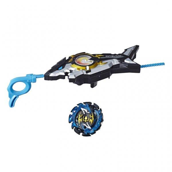Pião E Lançador Beyblade Oceanus - Hasbro E5566
