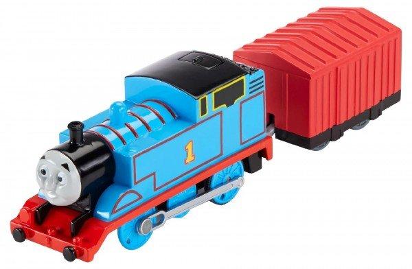 Trenzinho Motorizado Thomas E Seus Amigos Sortimento - Mattel Bmk87