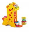 Girafa Com Blocos Fisher-price - Mattel B4253