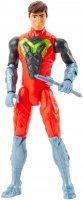 Boneco Max Steel Figura De Ação Básica Armadura Eletro - Mattel Fmc43