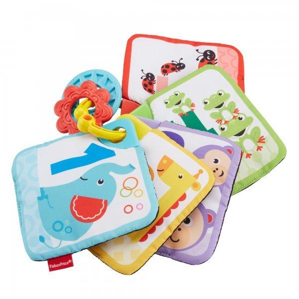 Mobile Cartas De Aprendizagem Fisher-price - Mattel Fxb92