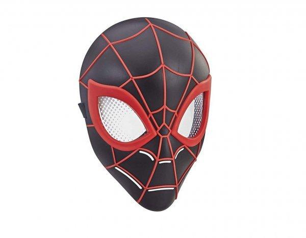 Máscara Miles Morales Homem-aranha Marvel - Hasbro E3662