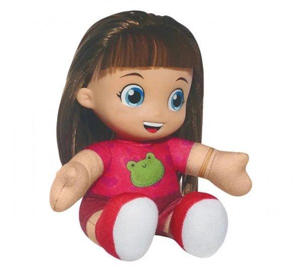 Boneca Gi Neto Pequena - Rosita 1076