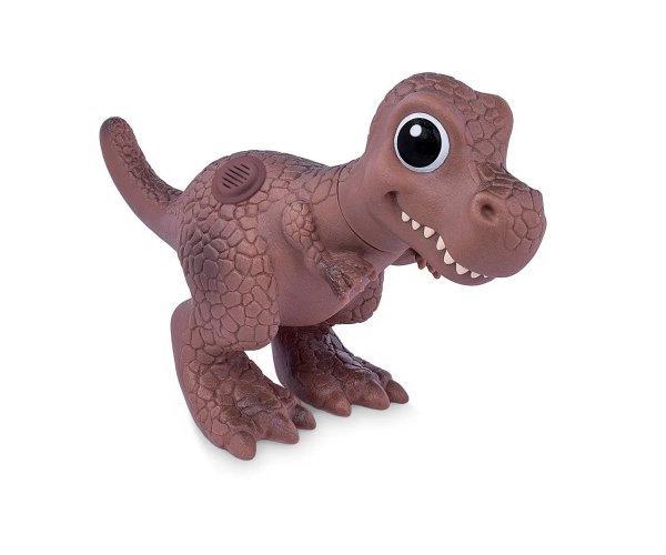 Dinossauro Dino World Babys T-rex Dinossaurinhos