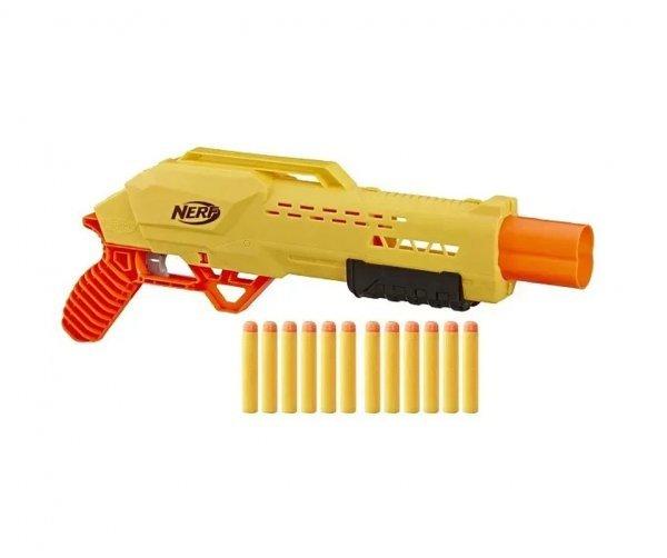 Lançador Nerf Alpha Strike Tiger - Hasbro E7562