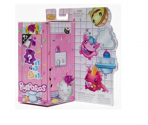 Animais Surpresa Pooparoos - Mattel