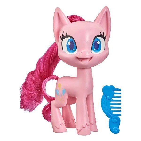 My Little Pony Pinkie Pie Básica - Hasbro