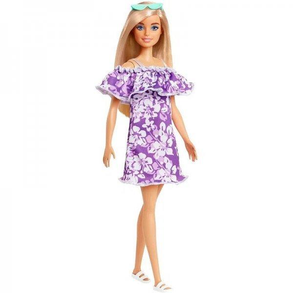 Boneca Barbie Loira 50 Anos Malibu Loves The Ocean Mattel