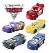Kit 5 Mini Veículos - Carros - Disney-pixar - 7 Cm - Mattel Gnw87
