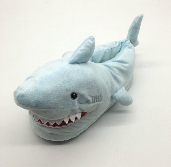 Pantufa Tubarão 3d - Help Toys 20211