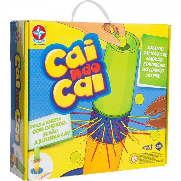 Jogo Cai Não Cai - Estrela 7000008