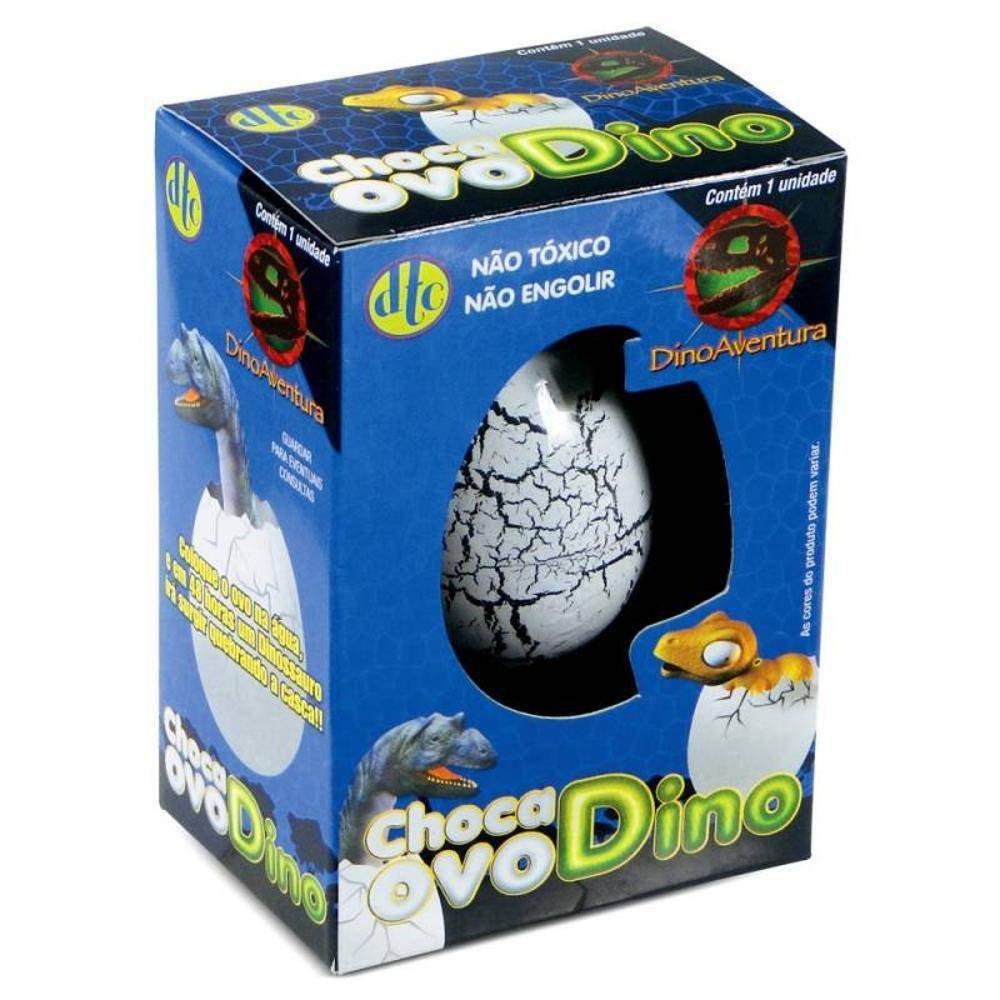 Choca Ovo Dino - Dtc Ref: 1557