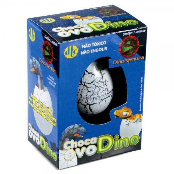 CHOCA OVO DINO - DTC 1557