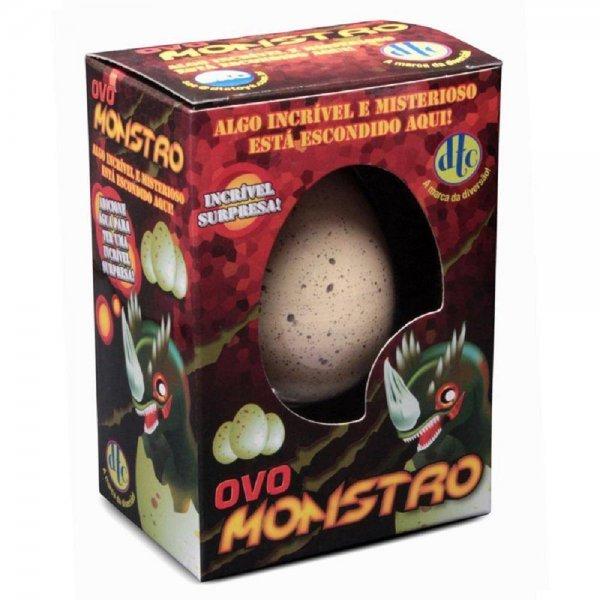 OVO MONSTRO - DTC 2867