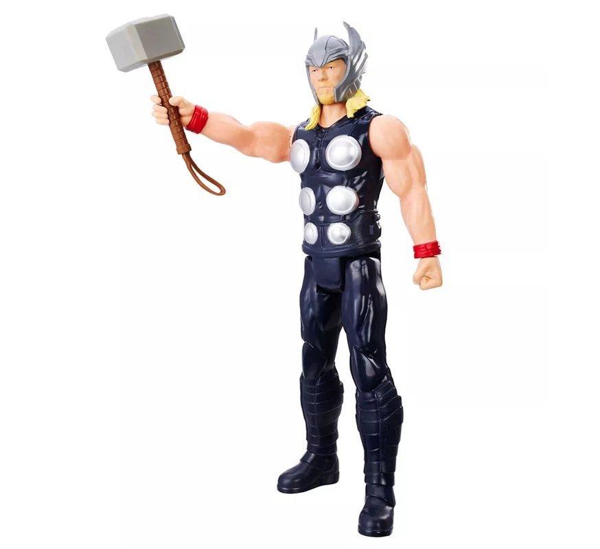 Boneco Thor Avengers - Hasbro Ref:c0758