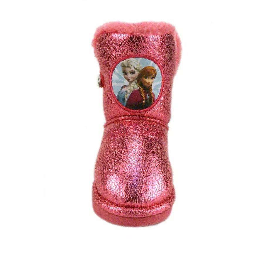 Pantufa Ricsen Bota Inf Frozen Pink 23/24 - Ricsen Ref:20218