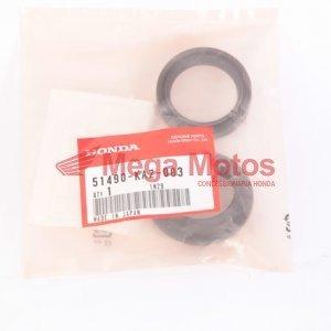 Retentor Garfo Dianteiro CBX250 / CB500