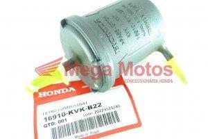 Filtro Combustível CB300/XRE300 2013 até 2015