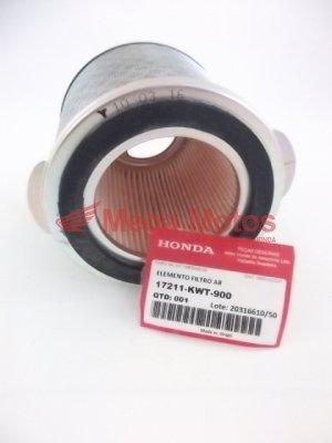 Filtro Ar XRE300 2010 até 2011