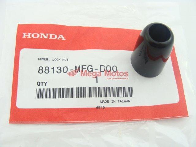 Capa Porca Retrovisor NC700/NC750