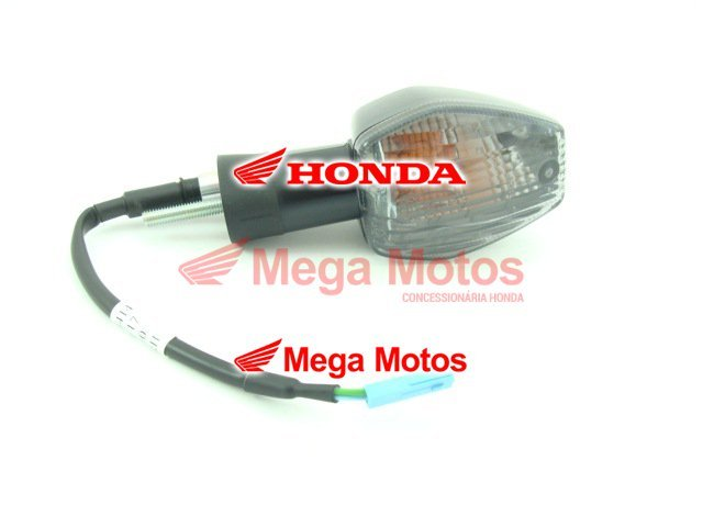 Pisca Traseiro Direito CB1000/ CB600 Hornet