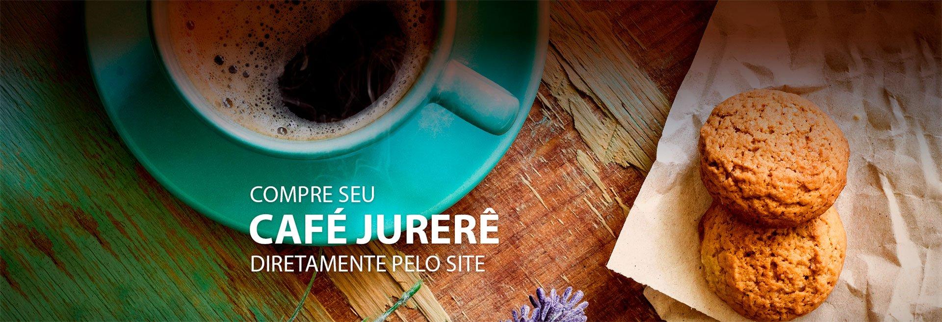 Compre seu Café Jurerê diretamente pelo site