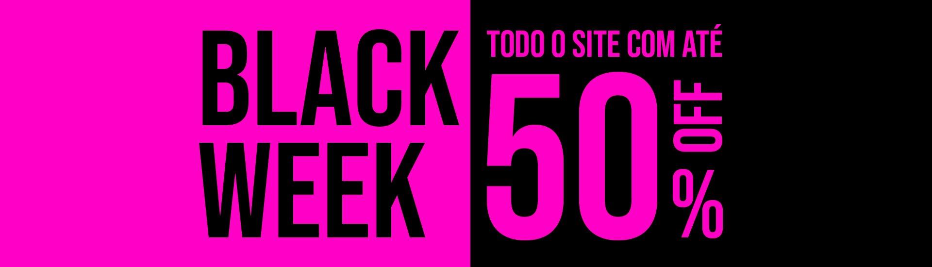 BLACK WEEK 20%