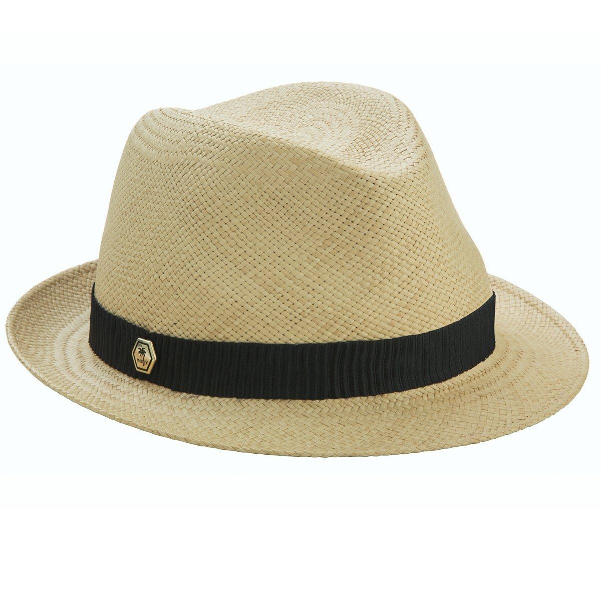 1cbb729b56 Chapéu Fedora Panamá Manly   Manly