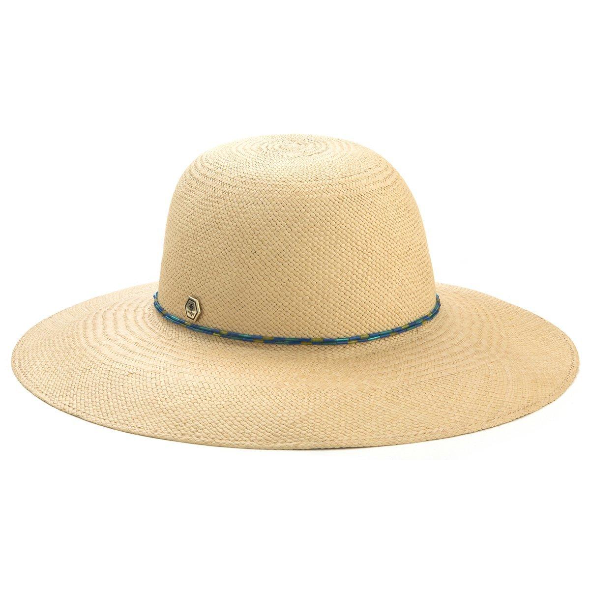 Chapéu Aba Longa Panamá Manly  3a56994183b