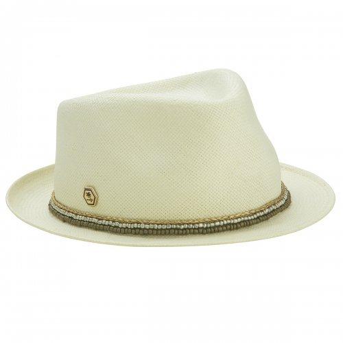 Chapéu Fedora em Toyo Premium Manly