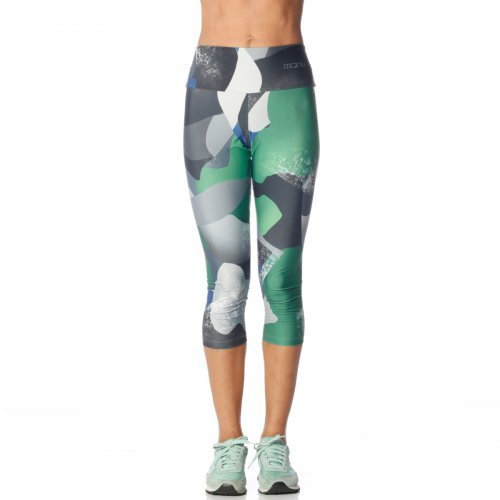 Legging 3/4 Coloane Manly
