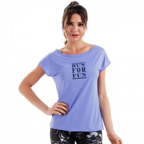 Blusa Volare Manly