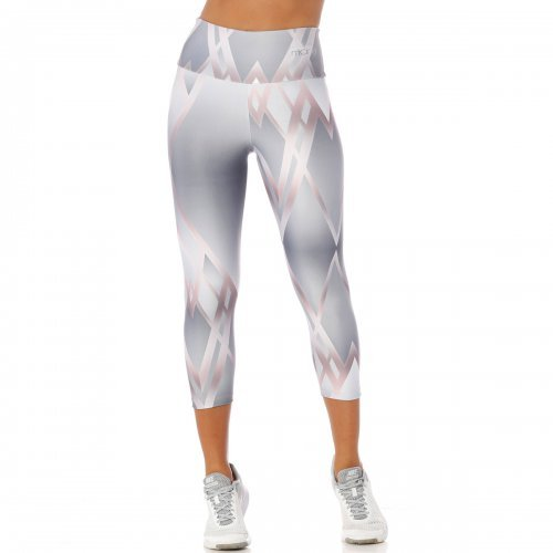 Legging 3/4 Arco Manly