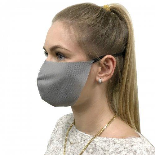 Máscara de Proteção em TNT Kit c/ 10 Manly