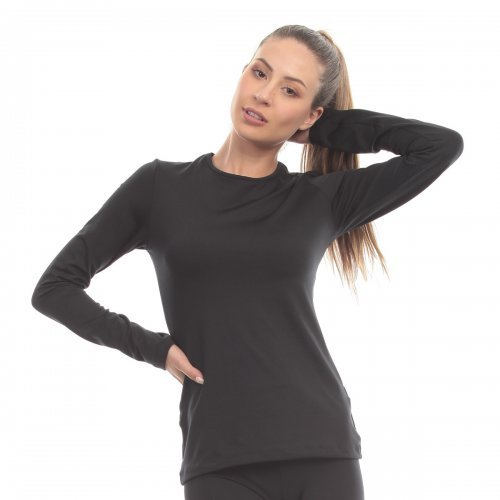 Blusa Thermic Manly