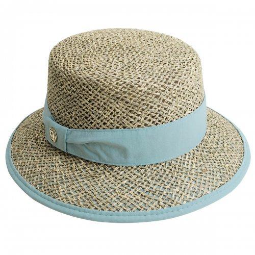 Chapéu Bucket Alga Marinha UV Manly