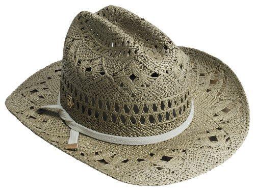 Chapéu Cowboy de Areia Toyo Manly