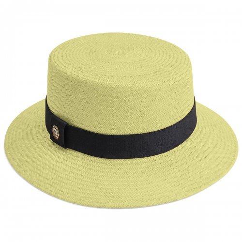 Chapéu Panamá Bucket Manly
