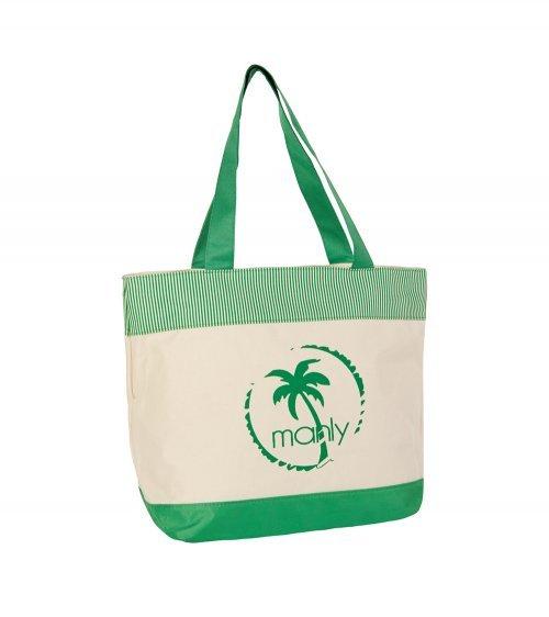 Bolsa Sacola de Praia Colors Manly