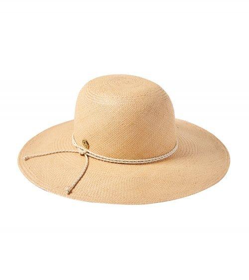Chapéu Aba Longa Panamá Manly