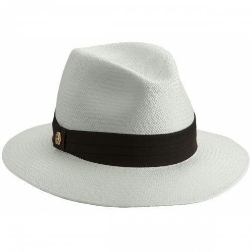 Chapéu Panamá Casual Manly