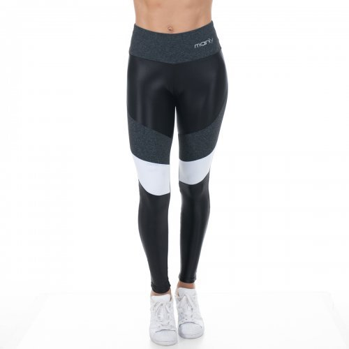 Legging Cirré Manly