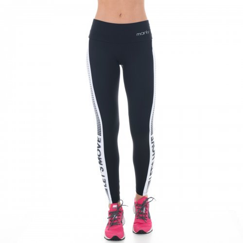 Legging Emana Manly