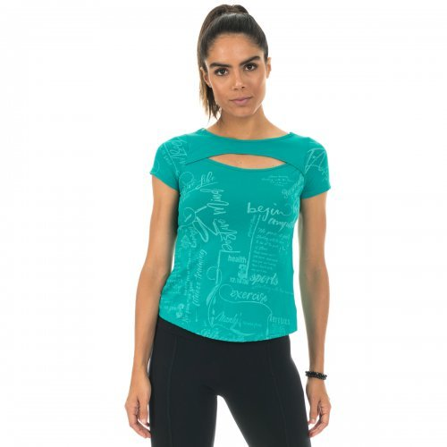 Blusa Across Manly
